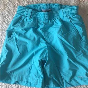 Boys Columbia shorts